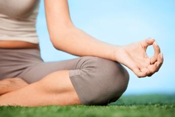 Yoga-mudra